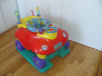 Exerciseur voiture safety first a vendre pour 45$