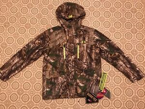 Under Armour With Gore-Tex
