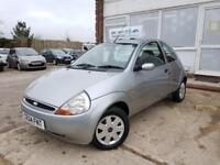 2004 Ford KA 1.3 Style 3dr