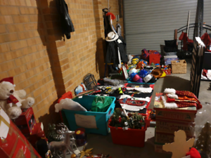 GARAGE SALE ON NOW!!! DONT MISS OUT, 34 GEORGE STREET EAST MAITLA