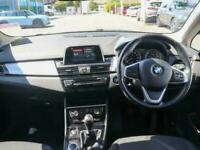 2018 BMW 2 SERIES GRAN TOURER Bmw 2 Gran Tourer 218i 1.5 SE 5dr MPV Petrol Manua