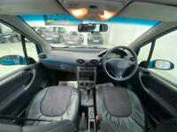 2003 Mercedes-Benz A Class 1.4 A140 Avantgarde LWB Hatchback 5dr Hatchback Petro