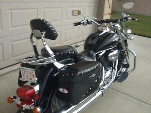 For sale 2005 Suzuki Boulevard C50 A Real  Must See