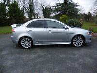 2008 Mitsubishi Lancer 1.8 GS3 (New model)