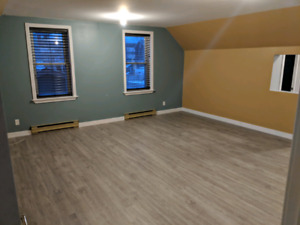 Clean and Bright 2 bedroom Apartment - Upper Level Unit