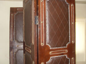 Western Flare Unique Room Dividers
