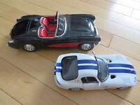 12 cars in total  $6 each or take all for $40.00 or $10 for 2
