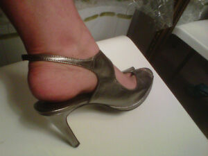 Fioni High Heels Shoes Size 8 New