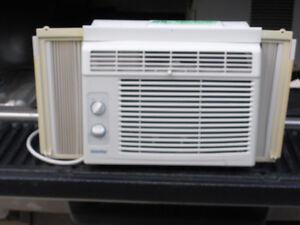5,000 btu. danby window air conditioner