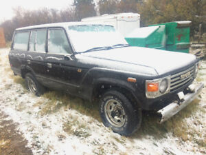 Toyota, Land  Cruiser ,