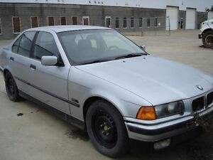 1995 BMW 3-Series Sedan Edmonton Edmonton Area image 1