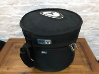"Protection Racket 12"" x 10"" Drum Soft Case (4012) Unused"