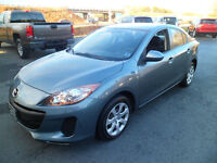 2013 Mazda3 (64000km) City of Halifax Halifax Preview