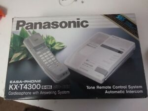 Panasonic EASA-Phone