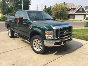 2008 Ford F-350 Xlt Pickup Truck just reduced from 25000