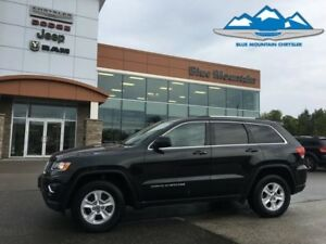 2016 Jeep Grand Cherokee Laredo  ACCIDENT FREE, BLUETOOTH/AUX, W