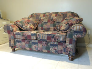 Loveseat, excellent shape