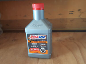 Amsoil does make a difference