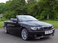 2006 BMW 3 Series 2.5 325Ci Sport 2dr