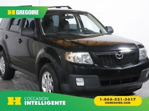2011 Mazda Tribute GX AUTO A/C GR ÉLECT MAGS