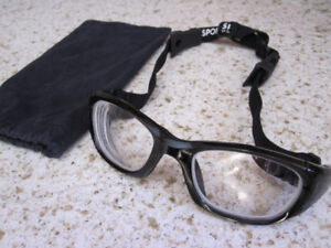 Sports Goggles Nearsighted 4.5