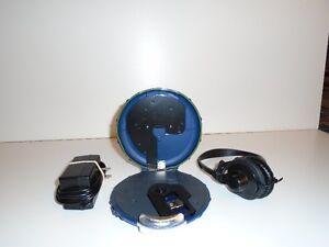 "PANASONIC ""SHOCK WAVE"" PERSONAL PORTABLE CD PLAYER Cambridge Kitchener Area image 2"