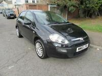 2010 FIAT PUNTO EVO 1.4 8V ACTIVE MANUAL PETROL