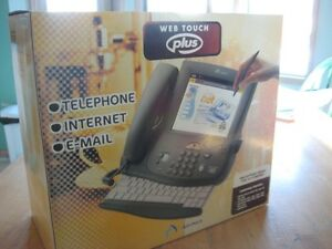 WEB TOUCH PLUS PHONE