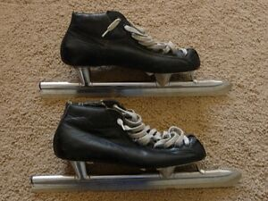 Conventional speed skates size 41 eu / 273mm / US men's 9