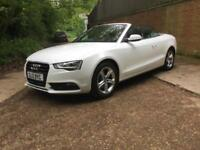 Audi A5 1.8 TFSI ( 170ps ) SE FULL LEATHER, HIGH SPEC, PETROL ENGINE,