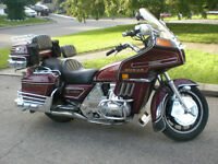 goldwing aspencade 1983