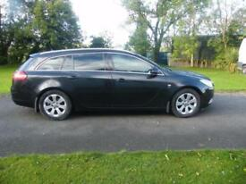 2010 VAUXHALL Insignia 1.8 SRi # ESTATE #