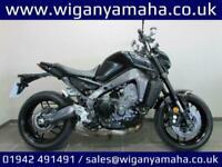 YAMAHA MT-09, 21 REG 14 MILES, 889cc EU5 ENGINE, UP AND DOWN QUICK SHIFTER...