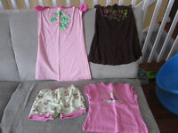 Pyjamas/1 robe 4-5 ans Longueuil / South Shore Greater Montréal Preview