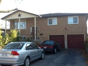 Rooms for Rent @ 81 Amherst Dr, Kitchener, ON N2P 1E1, Canada
