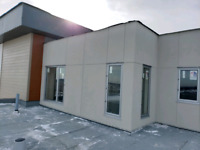 Olympic stucco services