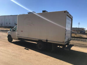16FT Ford E450 low price sale
