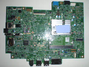 Dell Inspiron 3052 All in One - Motherboard C2YT8, Pentium N3700