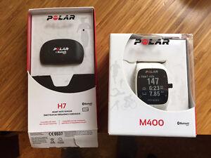 Sports Trainer/Activity tracker watch