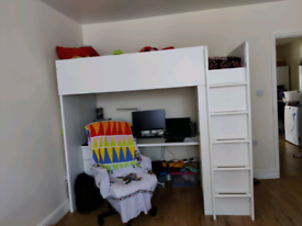 IKEA STUVA LOFT BED EXCELLENT CONDITION