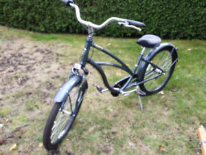 BICYCLETTE NORCO CITY GLIDE
