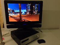 """27"""" Prima LCD TV (sold as a monitor) LC27U26"""