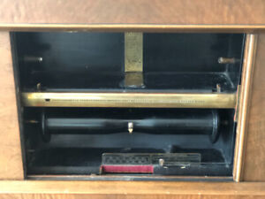 Story and Clark Player Piano
