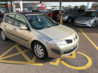 Renault Megane 1.9dCi Dynamique**DIESEL**FSH**1 PREV OWNER**PAN ROOF**