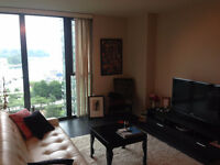 Gorgeous Water View in Full Furnished Condo