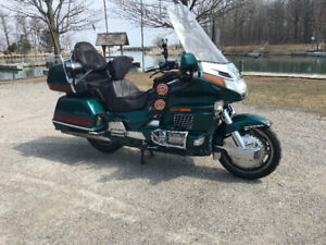 1995 Goldwing (20 Anniversary Edition)