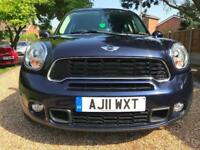 2011 MINI Countryman 1.6 Cooper S (Chili) 5dr
