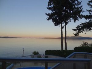 Low Bank Waterfront Home for Sale - Near Victoria