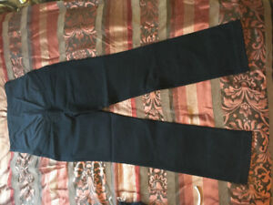 3 x Thyme Maternity (Stork & Babe) Dress Pants (M)