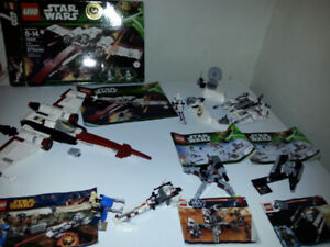 Lego Battle Of Hoth | Kijiji - Buy, Sell & Save with